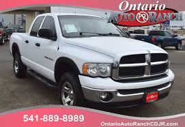2003 Dodge Ram 1500 Truck For Sale Nationwide - Autotrader