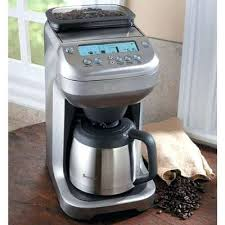 Bpa Free Coffee Maker Drip With Grinder Machine