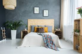 schlafzimmer gemütlich gestalten ideen für traumhafte