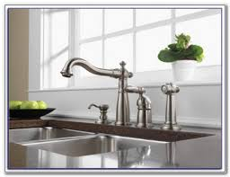 delta victorian kitchen faucet aerator sinks and faucets home