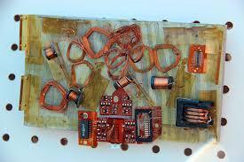 Melissa Glick Hacker Junk Mosaic