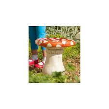 Kids Fun Mushroom Table And Toadstool Chair Set From ... Red Toadstool Table Masquespacio Designs Adstoolshaped Fniture For Missana Mushroom Kids Stool Uncategorized Chez Moi By Haute Living Propbox Event Props Fniture Hire Dublin How To Make A Bistro Set Garden In Peterborough Swedish Woodland Robins Floral Side Magentarose Toadstools Fairy Garden