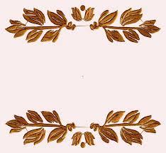 Leaf Picture Frame Oak Leaf Picture Frame Gold Leaf Picture Frames