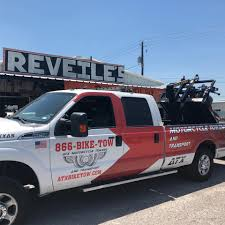ATX Motorcycle Towing And Transport - Local Service - Austin, Texas ...