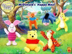Mcdonalds Halloween Pails Ebay by Mcdonalds Happy Meal Halloween Buckets Pails 1997 Jungle Book