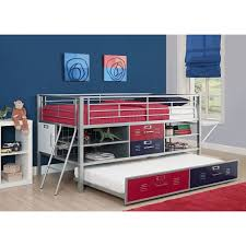 furniture home furniture home excellent trundle with bookcase