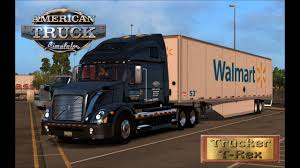 American Truck Simulator Video # 928 Walmart Truck To The Airport ... Walmart Loses Pay Fight With California Truck Drivers Ordered To Amazoncom Walmart Truck Carry Case 14 Die Cast Cars Toys Games Advanced Vehicle Experience Concept Youtube American Simulator America Doubles Atmpted Driver Found Bodies In At Texas Lived Louisville Truck Trailer Transport Express Freight Logistic Diesel Mack Combo Skin Peterbilt 579 And Trailer What Its Really Like Live The Parking Lot 25000 Grant Helps Food Pantry Buy New Belvidere