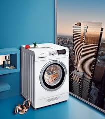 lave linge sechant vapeur machine à laver séchante siemens iq700 1 volume 2 appareils