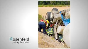 100 Truck Accident Chicago Work Injury Attorney