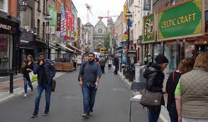 100 Dublin Street Borders Belonging Identity Immigration And Refugees In