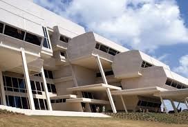 100 Architect Paul Rudolph Burroughs Wellcome Company Headquarters Research Triangle Park NC