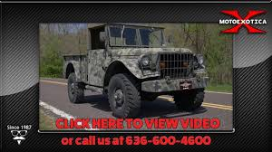 1953 Dodge M37 MIlitary Truck || For Sale - YouTube Auctions 1953 Dodge Pickup Owls Head Transportation Museum Truck Parts And Van B B4c Old Rides 5 Pinterest Mopar Vehicle Cars M37 Power Wagon For Sale Runs Great 9550 Youtube Army Short Tour Vintage For Sale Of Gmc Window Custom 10 Pickups Under 12000 The Drive B4b Sale 1739919 Hemmings Motor News Classic Featured Used Vehicles Pennington Ford Classiccarscom Cc1095061 80067 Mcg 1952 B3b 12 Ton Values Hagerty Valuation Tool