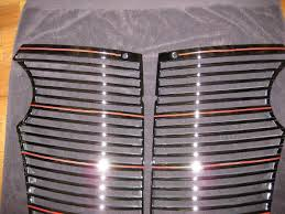 1938 Chevrolet Truck Grille, Grilles For Sale - Hemmings Motor News 195556 Chevy Truck Grille Trucks Grilles Trim Car Parts Deer Guard Semi Tirehousemokena Bold New 2017 Ford Super Duty Now Available From Trex 1996 Marmon Truck For Sale Spencer Ia 24571704 1970 Gmc Grain Jackson Mn 54568 1938 Chevrolet For Sale Hemmings Motor News How To Build Custom Grill Under 60 Diy Youtube S10 Swap Lmc Mini Truckin Magazine The 15 Greatest Grilles Hagerty Articles F250 By T Billet Custom Grills Your Car Truck Jeep Or Suv 1935 Pickup Grill Shell Very Nice Cdition Hamb