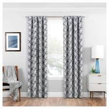 benchley thermaweave blackout curtain panel eclipse target