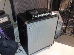 Fender Bassman Cabinet Screws by Fender Rumble 500 Capability Talkbass Com