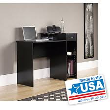 Mini Parsons Desk Walmart by Mainstays Student Computer Desk Walmart Com 49 84 Pittsburgh