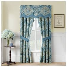 Jcpenney Curtains And Valances by Decorating Cute Interior Windows Decor Ideas With Waverly Window