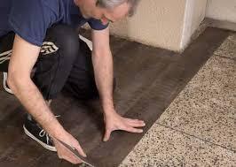 vinylboden vor und nachteile holzoptik gegenüber echtholz