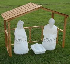 Outdoor Nativity Sets | YonderStar.com Was Jesus Really Born In A Stable Nativity Scene Pictures Hut With Ladder And Barn Online Sales On Holyartcom Scenes Nativity Sets Manger Display Yonderstar Handmade Wooden Opas Scene Christmas Set Outdoor Manger Family Wooden Setting House Red Roof Trough 2235x18 Cm For Vintage Wood Creche Religious Amazoncom Fontani 5 54628 Stable Fountain 28x42x18cm Fireplace 350x24 Bungalow Like Neapolitan 237x29cm