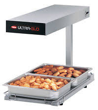 Hatco Heat Lamps Restaurant by Fry Warmer Cooking U0026 Warming Equipment Ebay