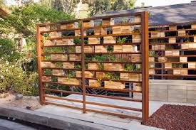 patio privacy screen diy  Design and Ideas