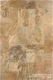 Scabos Travertine Floor Tile by Scabos Series By Dw Tile And Stone U2013 Dw Tile U0026 Stone