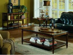 Regency Living Room