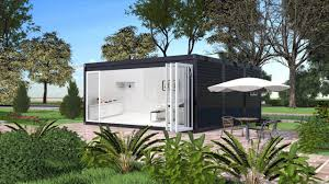 100 Luxury Container House Prefabricated Home Buy
