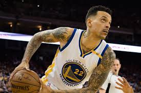 Matt Barnes Says He s Trying to Kill Kings in Matchup with