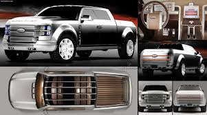 Best Of Ford Concept Truck Super Chief | Martocciautomotive.com 2018 Ford F150 Rtr Muscle Truck Concept Sema 2017 Photo Gallery 2019 Harleydavidson Debuts Motor Trend Concept Things We Find Interesting Pinterest This Gfylookin 90s Is For Sale In Detroit What Inspired The Atlas Unveiled With 600 Hp Carscoops Bronco Youtube Raptor F22 Pictures Information Specs 2013 Cars And 2015 Coming To Report A Look Back At Fords Suv Concepts Image Hot News Ford Super Chief F 150