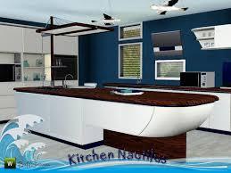 BuffSumms Kitchen Nautilus