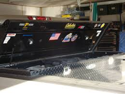 100 Low Profile Black Truck Tool Box Tractor SUpply Box GeneralOff Topic GM