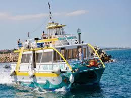 meteo marine port vendres promenade en mer avec vision sous marine activité de loisirs à