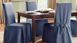 10 Best Dining Room Chair Covers Of 2019 For Elegance - AW2K Stretch Ding Room Chair Covers Soft Spandex Short Protector Removable Slipcover Set Of 2 Aqua Blue Menswear Slipcovers By Shelley Ihambing Ang Pinakabagong Colorful Prting Elastic High Back Room Ideas Great Bay Home 4pack Velvet Plush Printed Cover Kitchen Seat Slip Red Grey Navy Beige Set 4 6 Pool Excellent Astonishing Amusing Chairs Fabric Ideas Accent Covered Diy Light Elegant Polyester And Washable Sure Fit Pinstriped Products