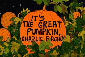 Charlie Brown Christmas Tree Quotes by 5 Facts You Didn U0027t Know About It U0027s The Great Pumpkin Charlie