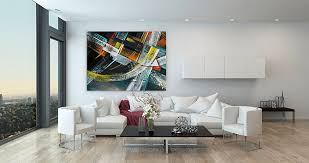 16 masterful modern living room ideas wall prints