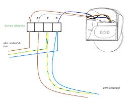 questions réponses électricité installation détecteur de
