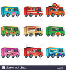A Vector Illustration Of Colorful Food Truck Icon Designs Stock ... Wandering Around Interesting Food Trucks The Sheppard Calavera Mexican Truck On Behance Design Your Own Roaming Hunger Food Truck Wraps Archives Insignia Designs Vanchetta Rolling Rotisserie 92 Van Ideas Ft 3 Delpolo Americas Flyerdesign Fr Party Veranstaltung Flyer Design Come To Springfieldcharlotte Julienne Charlotte How To Build A In Kansas City Kcur Set Vector Download Questions Consider When Designing A