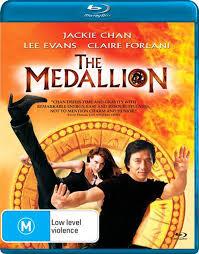 100 The Madalion Medallion