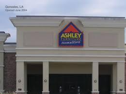 Gonzales LA Ashley Furniture HomeStore