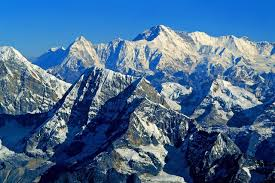mountain ranges of himalayas trick to remember himalayan ranges from top to bottom