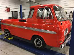 1965 Ford Econoline 5 Window Pickup Truck For Sale In Joplin, MO 1966 Ford Econoline Pickup Gateway Classic Cars Orlando 596 Youtube Junkyard Find 1977 Campaign Van 1961 Pappis Garage 1965 Craigslist Riverside Ca And Just Listed 1964 Automobile Magazine 1963 5 Window V8 Disc Brakes Auto 9 Rear 19612013 Timeline Truck Trend Hemmings Of The Day Picku Daily 1970 Custom 200 For Sale Image 53 1998 Used Cargo E150 At Car Guys Serving Houston