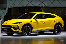 Lamborghini Urus - Wikipedia Lamborghini Lm002 Wikipedia Video Urus Sted Onroad And Off Top Gear The 2019 Sets A New Standard For Highperformance Fc Kerbeck Truck Price Car 2018 2014 Aventador Lp 7004 Autotraderca 861993 Luxury Suv Review Automobile Magazine Is The Latest 2000 Verge Interior 2015 2016 First Super S Coup