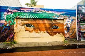 san francisco ca balmy alley murals darwin discovered