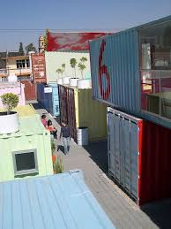 100 Container Box Houses City Box Home Retail Space Ideas