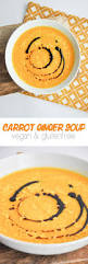 Vitamix Pumpkin Curry Soup by 25 Best Carrot Ginger Soup Ideas On Pinterest Carrot Soup