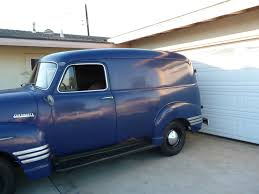 1954 Chevy Panel Deluxe, Truck 1947,48,49,50,51,52,53,55, Suburban ... Lingenfelters 21st Century Classic 1955 Chevy Stepside Photo Chevrolet Panel Truck For Sale Classiccarscom Cc1124931 Chevrolet3100cameopelvan1955 Vintage Truck Pinterest Check Out This Van With 600 Hp Of Duramax Power Sale At Gateway Cars In Our Metalworks Classics Auto Restoration Speed Shop 47 Street Rod Hudson And Custom Youtube Doc Stevens Barn Find 51 Channeled Over Full Customer Gallery 1947 To Van Clifton Springs Vic 55 Panel By Vondude On Deviantart