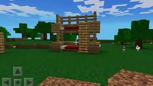 Minecraft PE Furniture Bunk Bed Video Dailymotion