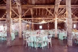 New Hampshire Barn Wedding Venues