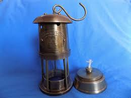 Antique Oil Lamps Ebay by Ares India 6